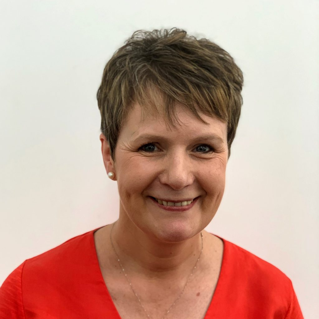 Suzanne Cere