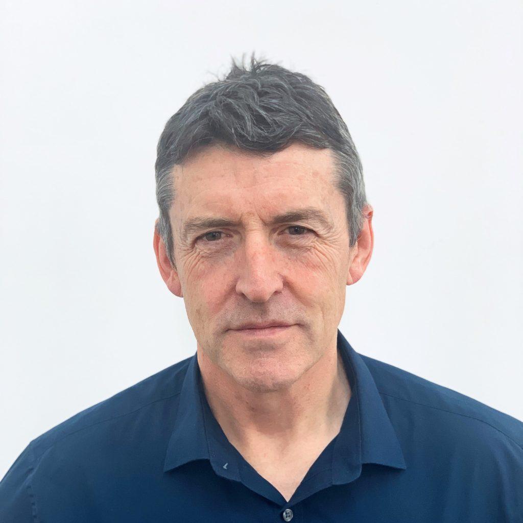 Paul Fletcher