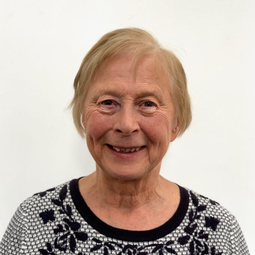Rosemary Knox